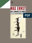 Max Ernst, Collages