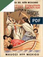 Mx1Frias,Heriberto-El Castigo EspantosoO La LluviaDsangre