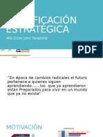 PLANIFICACIÓN ESTRATEGICA (1)