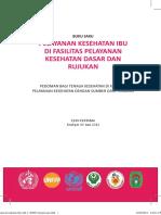 Pelayanan Kesehatan Ibu Edit 1 (200612)Mariyam