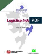 Manual de Logística IEFP