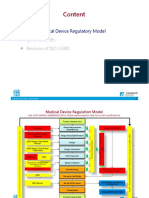 Medical Device Iso 13485