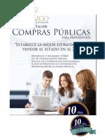Seminario Compras Publicas Proveedores Enero 2016