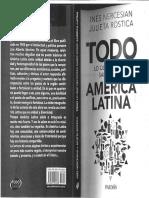 Ines Nercesian Todo America Latina
