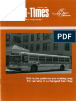 Transit Times, Vol. 31 Summer, 1989
