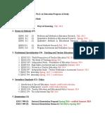 program of study rvsd 12-15-15