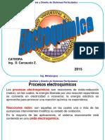 Corrosion Electroquimica 2015