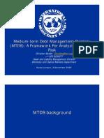IMF - Christian Mulder