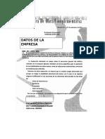2. Evaluacion Estructural (Ejemplo)