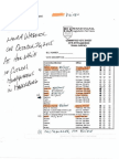 Notes - Cards - Receipts From Lobby Efforts in PA Legislature Updated January 4, 2016