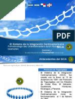 7. Objetovos Del SICA