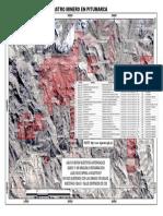 Catastro Minero Pitumarka