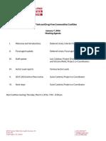 W7SDCC 010716 Agenda