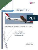 Rapport J Pansera
