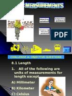 Basic Measurement Exercice 8
