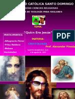 Como Era Jesus