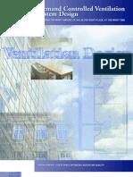 26763263 Demand Controlled Ventilation
