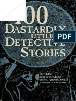 100 Dastardly Little Detective Stories