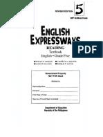 ENGLISH Reading 5 pdf
