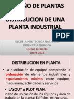 Layout de Una Planta Industrial