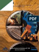 Bol100 Xxv Convencion de Ingeniero de Minas Del Peru