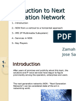 1. Introduction to NGN
