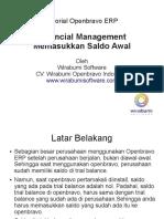 Openbravoerptutorial Initialopeningbalanceid 110502023239 Phpapp02