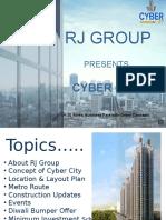 Rj Group Ppt