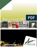 MARCO FISCAL DE MEDIANO PLAZO 2009 a 2018.pdf