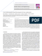 Materiales Biocompatibles