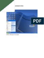 Manual Install_uninstall Microsoft Office(Old Version)