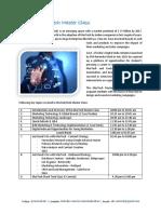 MarTech Master Class _Summary