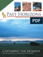 Past Horizons Magazine May 2008
