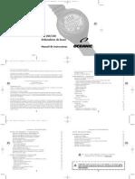 VEO200 Manual
