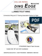Connecticut Wing -  Jul 2014