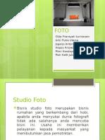 STUDIO FOTO.pptx