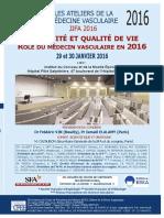 JIFA 2016 Programme