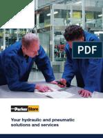 ParkerStore Catalogue 2012_EN
