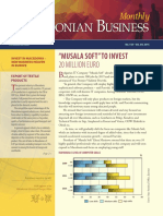 Business Bulletin Nov. 2015