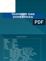taxonomi