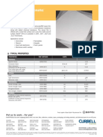 Polycarbonate Film Bayfol CR 6 2 Curbell