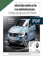 0502 Presentation Symposium Stock BMW