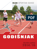 Godišnjak HŠSS 2014.-2015.