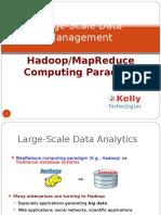 Hadoop Trainting in Hyderabad@KellyTechnologies