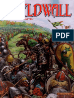 WAB - Shield Wall (2002)