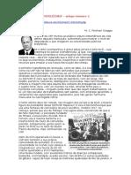 A Revolta Dos Fefeléches - Artigo Número 1