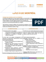 CEFLE Informations 2015