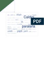 Akp Convergent word cloud