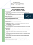Jobswire.com Resume of pklecker