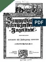 Sammelblatt des Historischen Vereins Ingolstadt Bd. 049 (1930) (ocr).pdf